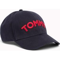 Czapka z daszkiem męska Tommy Hilfiger 284d9ac776