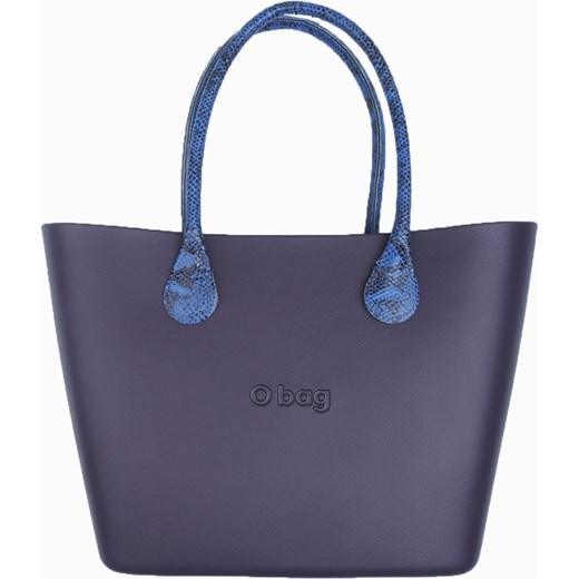 0c4446cffea74 Shopper bag O Bag wakacyjna matowa mieszcząca a4 do ręki bez dodatków