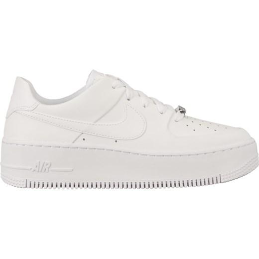 kupować przedstawianie klasyczne style Nike Air Force 1 Sage Low okazja Perfektsport