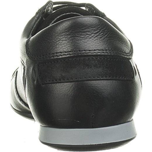 bee039a78b0fb ... Neex 130 półbuty sportowe skórzane milandi-pl czarny elastyczne ...