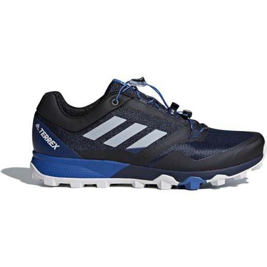 Buty sportowe męskie Adidas terrex z tworzywa sztucznego