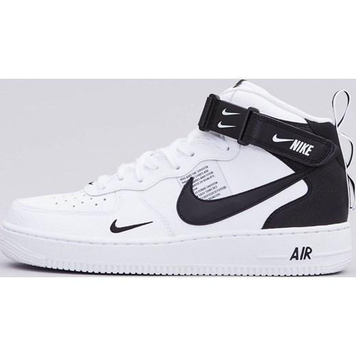 wholesale dealer 72acb 8b1f4 Buty sportowe męskie Nike air force białe ...