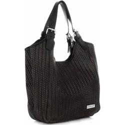 53d0c602ebfba Shopper bag Vittoria Gotti - torbs.pl