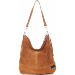 3d84484a20ee6 Shopper bag Vittoria Gotti - torbs.pl