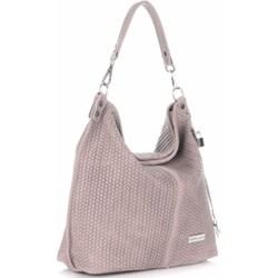 30d9dcfdbd6a Shopper bag Vittoria Gotti - torbs.pl