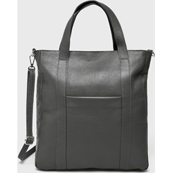 fab3cdaeb22aa Shopper bag Answear skórzana