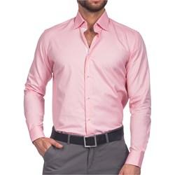 52d0d73118b1 Różowe koszule męskie river island