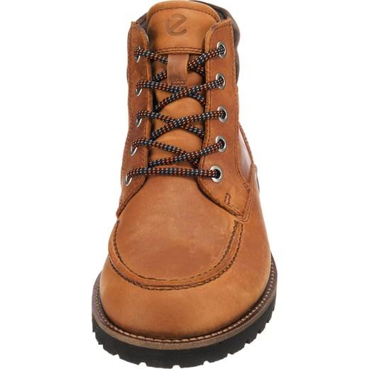 27741e0acc682 Ecco buty zimowe męskie skórzane w Domodi
