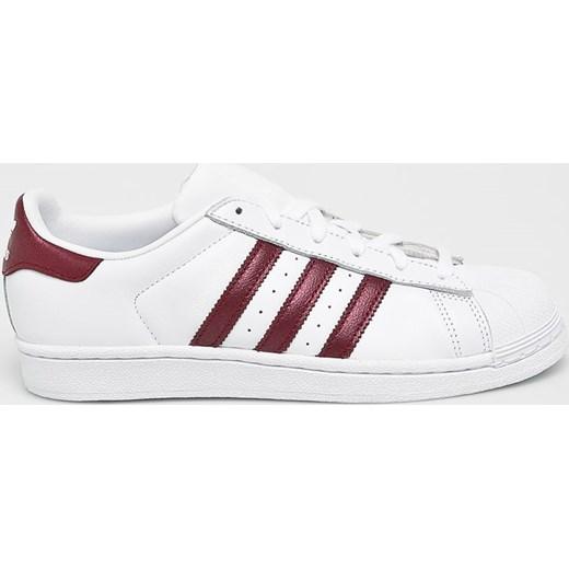 adidas Originals - Buty Superstar Adidas Originals 37 1 3 wyprzedaż  ANSWEAR.com ... d7f03bd8b2779