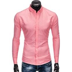 925311754eb6 Koszula męska Ombre Clothing - Edoti.com