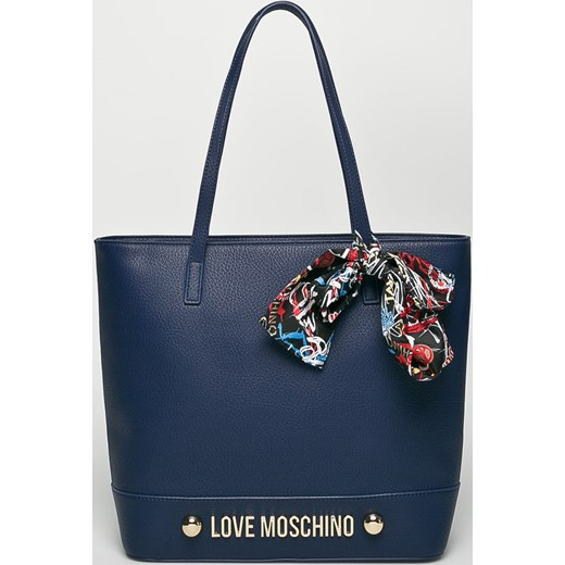 0f7fd1df18f5d Love Moschino - Torebka Love Moschino uniwersalny ANSWEAR.com wyprzedaż ...