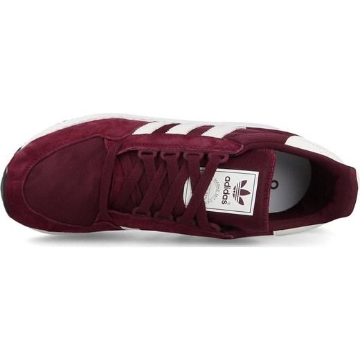 w ofercie Buty sportowe m?skie Adidas Originals czerwone
