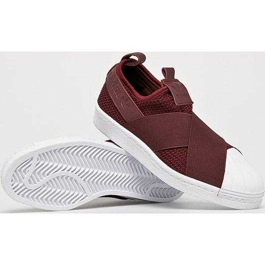 ... adidas Originals - Buty Superstar Slip On W Adidas Originals 37 1 3  wyprzedaż ANSWEAR 95e0cc4bf5aa6