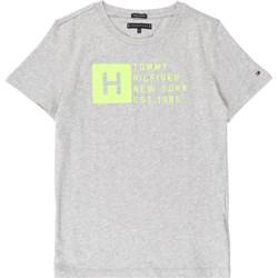 b6f3bf2e4d716 Odzież dla chłopców Tommy Hilfiger
