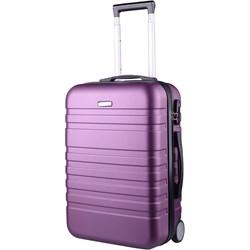 354d6efd3d4b8 Fioletowe walizki i torby podróżne oysho, lato 2019 w Domodi