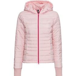 f2852205e6a31 Różowe kurtki damskie bonprix krótkie, lato 2019 w Domodi