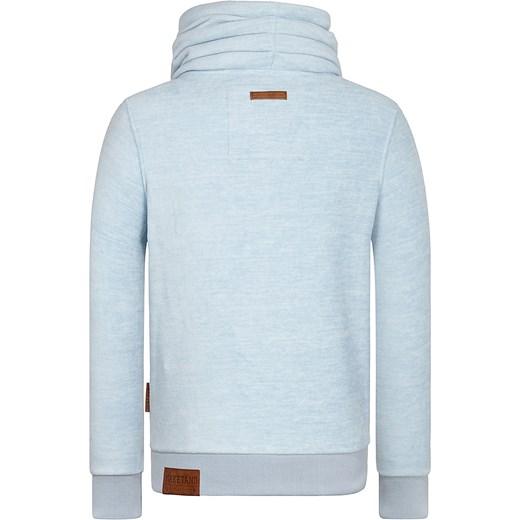 Darmowa dostawa Bluza męska Naketano bez wzorów Odzież Męska