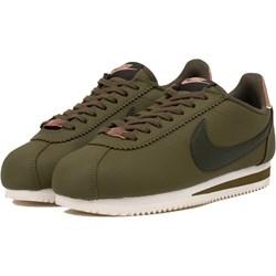 sale retailer 8927c f78fb Buty sportowe damskie Nike Cortez