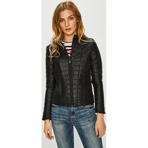 397202aa3be69 Kurtka damska Guess Jeans krótka z poliestru na zimę w Domodi