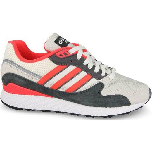 Buty sportowe męskie Adidas Originals zamszowe
