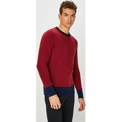 9362287f3a961 Czerwone swetry męskie, lato 2019 w Domodi