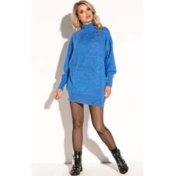 2f7110ce90 Sukienka Fobya mini z długim rękawem