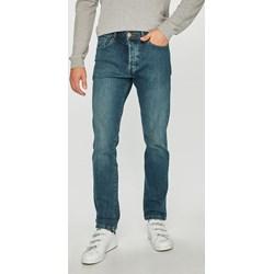 017468ee76c7f Wrangler jeansy męskie z jeansu