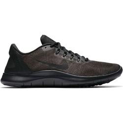 Nike buty sportowe męskie flex wiosenne sznurowane