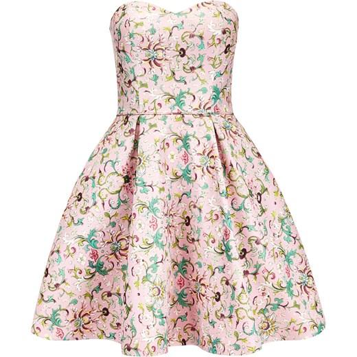 2994cc1be7 Sukienka La Poudre™ wielokolorowa w Domodi