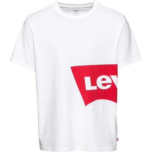 a69334538d68b T-shirt męski Levis letni z krótkim rękawem w Domodi
