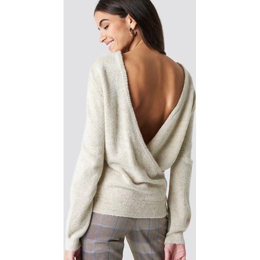 Franco Callegari sweter damski Odzież Damska JD zielony
