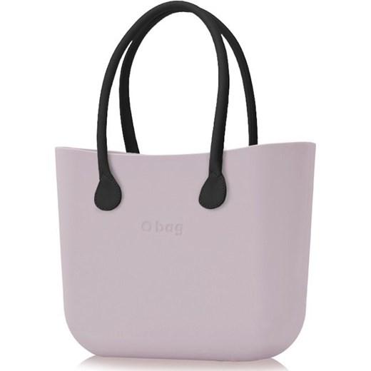 97af32b5818e3 Shopper bag O Bag matowa do ręki w Domodi