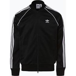 a286be162c71b Bluza męska Adidas Originals czarna na wiosnę