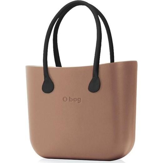 f21e62f9219c6 Shopper bag O Bag matowa w Domodi