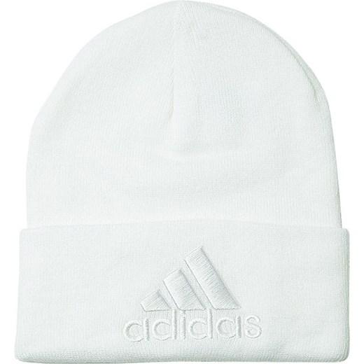 świeże style Kod kuponu 100% autentyczności Czapka zimowa damska Adidas biała