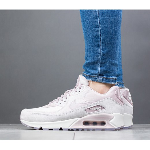 size 40 058ee a0d7a Buty damskie sneakersy Nike Wmns Air Max 90 Lx 898512 600 Nike  sneakerstudio.pl ...