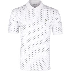 T-shirt męski Lacoste - VisciolaFashion
