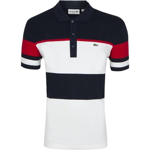 gdzie kupić przystępna cena szczegółowy wygląd Koszulka Polo Lacoste VisciolaFashion