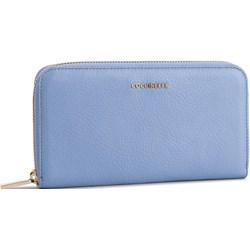 00cd93c994369 Niebieskie portfele damskie zalando
