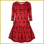 644f6bba3f Soda Coda Extra krótka sukienka damska Mini lub długi T-Shirt ...