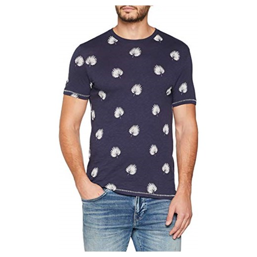 T-shirt męski Celio - Amazon