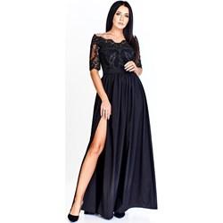 9201c853 Ekskluzywne sukienki na Sylwestra i karnawał - Trendy w modzie w Domodi
