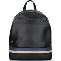 d859713dc68d5 Czarne plecaki wittchen