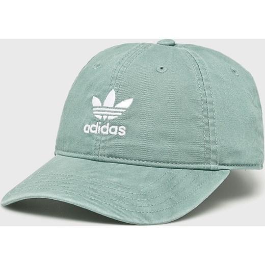 Czapka z daszkiem męska Adidas Originals