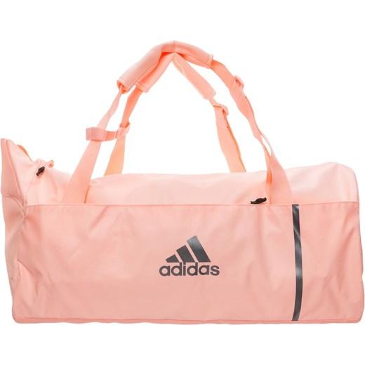 da8b5b66f3a0c Adidas Performance torba sportowa · Torba sportowa różowa ...