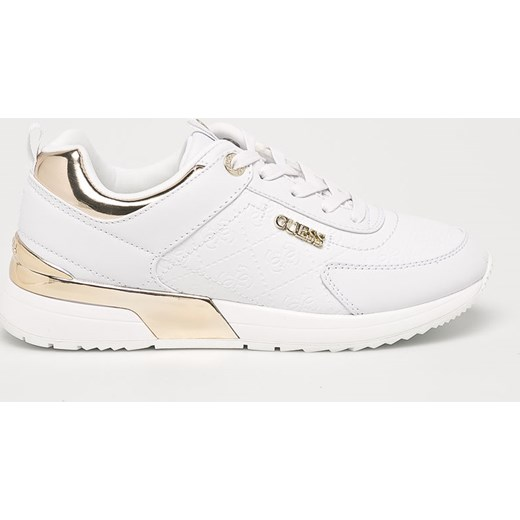 Genialny Sneakersy damskie Guess Jeans w Domodi GN17