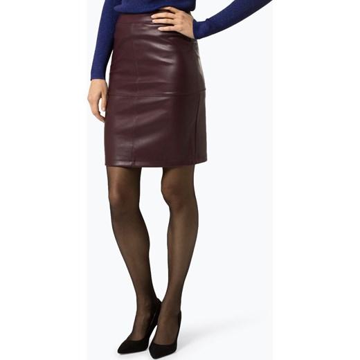 85% ZNIŻKI Spódnica czerwona Vila mini Odzież Damska EA czerwony Spódnice NEOQ