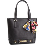 Shopper bag Love Moschino