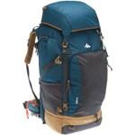 c15f76041f688 Plecak trekkingowy Escape 70 męski Quechua Decathlon. 449 zł
