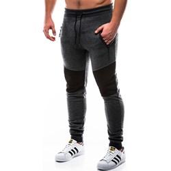 Spodnie męskie Edoti.com 2d6ed01fc0